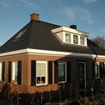 Van de Brake Bouw Nunspeet bouw bungalow