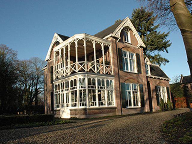 Van de Brake Bouw Nunspeet renovatie