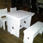 Van de Brake Bouw Nunspeet meubels