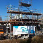 Nieuwbouw Harderwijk gevel